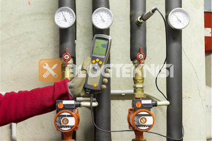 Prinsip Kerja Sensor Suhu, Jenis dan Cara Kerjanya (Termistor PTC dan NTC)