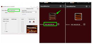 Cara Menggunakan Ponsel Android Sebagai Speaker Untuk PC / Komputer