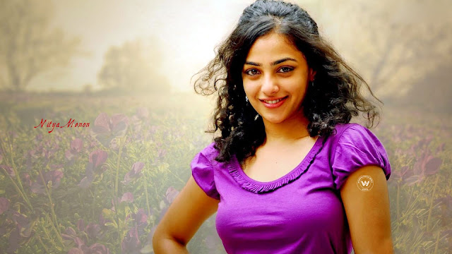 Nitya Menon Images & Hot Photos