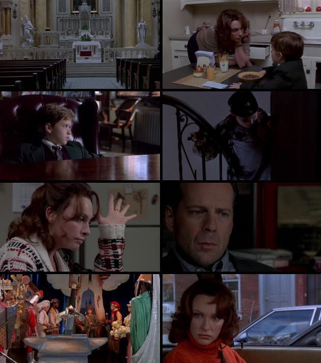 The Sixth Sense 1999 Dual Audio Hindi 480p BluRay