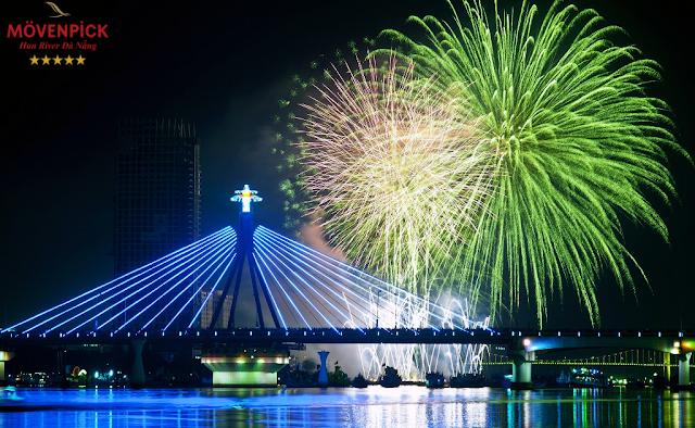 Liền kết vùng dự án Movenpick Han River Đà Nẵng