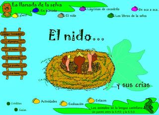 http://ntic.educacion.es/w3/eos/MaterialesEducativos/mem2002/selva_lengua/nido.htm