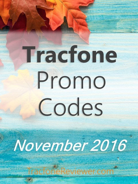 tracfonereviewer tracfone promo codes for november 2016. Black Bedroom Furniture Sets. Home Design Ideas