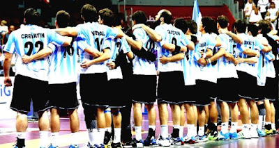 Argentina-handball-team-for-2016-rio-Olympics