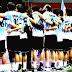 Argentina Men's Handball Squad (Roster) for Rio 2016 Olympics