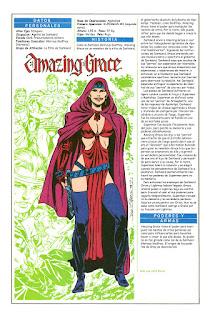 Asombrosa Grace (ficha dc comics)