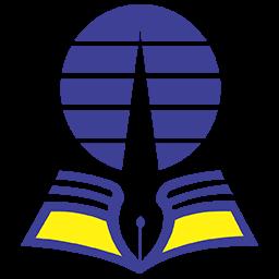 logo univ terbuka