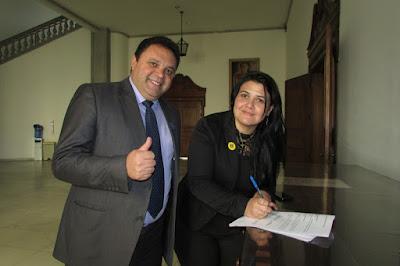 Deputado Marcos Damasio destina R$ 150 mil para Jacupiranga