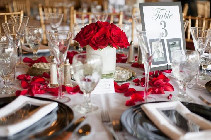 What I've Learned About Wedding Planning (So Far)