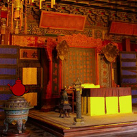 Wowescape Japanese Throne Room Escape