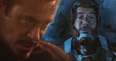 Will Iron Man die in Avengers End Game??