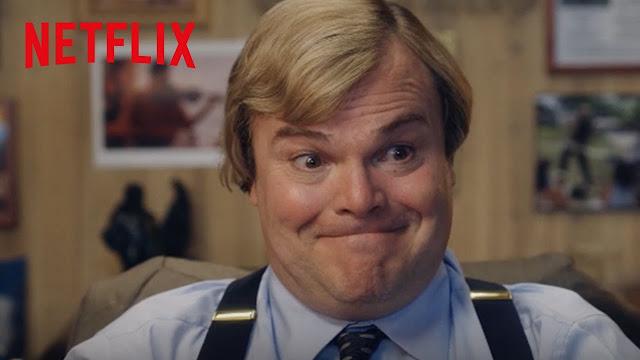 O Rei da Polca Netflix