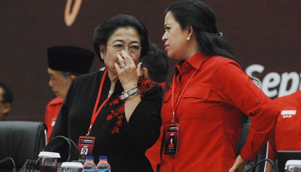 Puan Maharani Sangkal Tuduhan Setya Novanto Ikut Terima Saweran Korupsi e-KTP