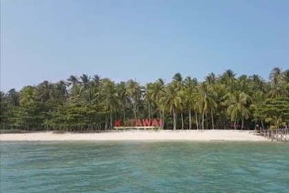 Tempat Wisata di Bangka Belitung Yang Harus Kamu Kunjungi