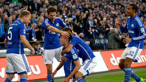 Nhận định trận đấu giữa Hannover vs Schalke