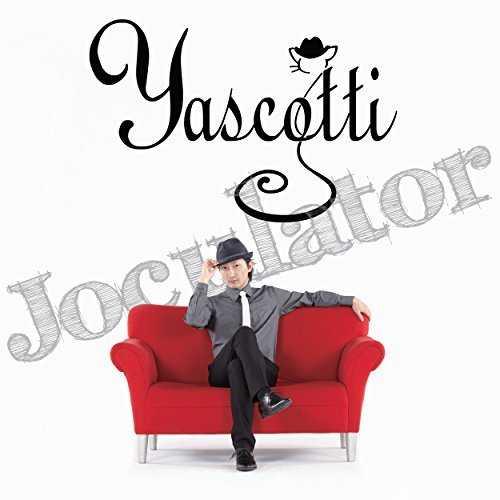 [MUSIC] Yascotti – Joculator (2015.02.11/MP3/RAR)