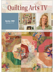 FEATURED ON QUILTING ARTS TV