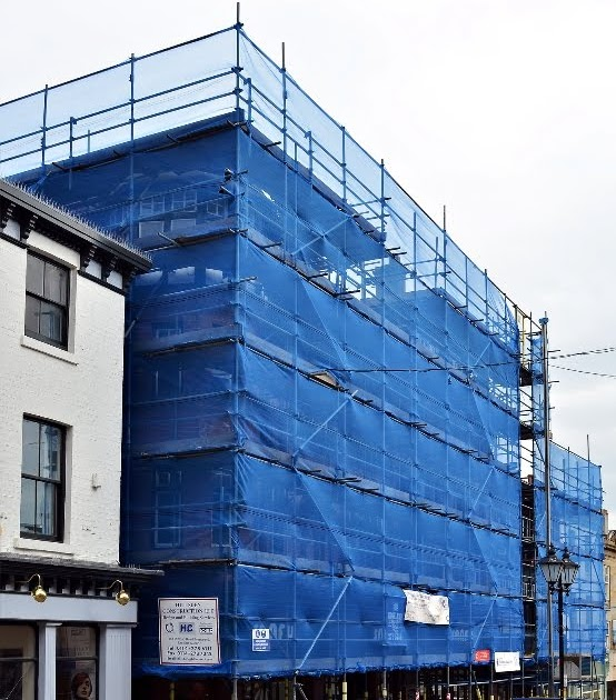 Rotherham Business News News Rotherham S Retail Revival
