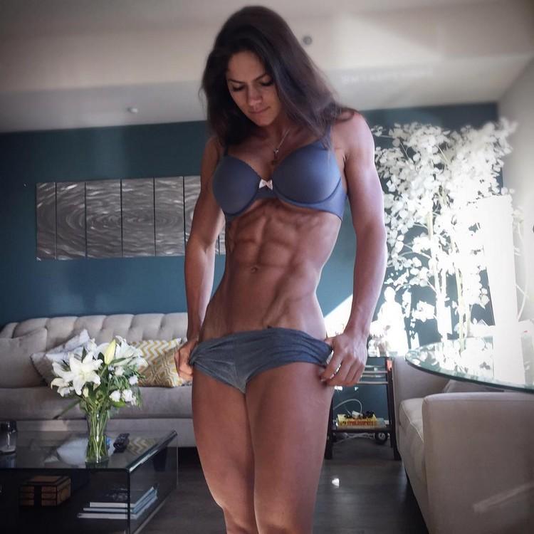 Aspen Rae Fitness Female Models