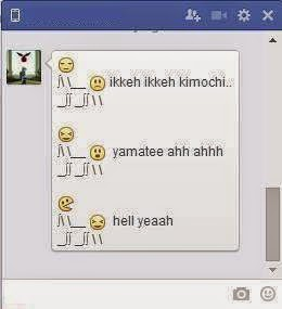 ikeh ikeh kimochi