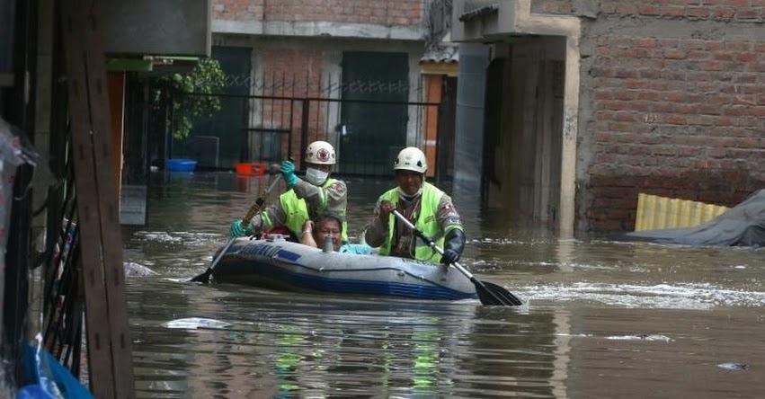 ODEBRECHT: Constructora brasileña instaló tubería que colapsó y dejó más de 2 mil damnificados en San Juan de Lurigancho