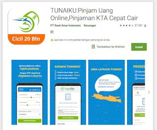 +7 Aplikasi Pinjaman Uang Online Langsung Cair Tanpa Ribet Jaminan KTP