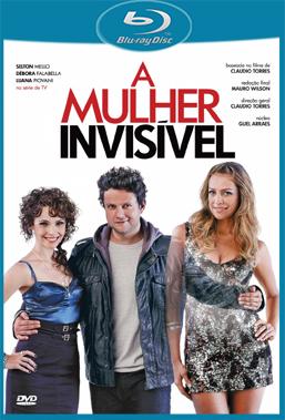 A Mulher Invisível 1ª & 2ª Temporada (2011) HDTV 720p Torrent Nacional