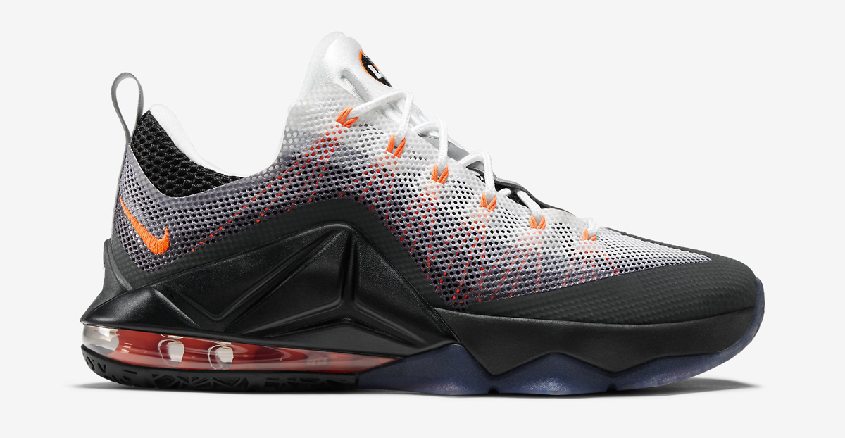 new arrival 1b73f 88d35 Lebron 12 Low