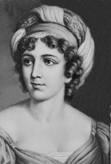 Mme de Staël, fille des Lumières et de la Révolution,  femme à jamais insoumise, fait son entrée dans dans la Pléiade dans - CULTURE a5