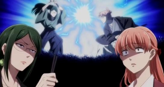 Wotaku ni Koi wa Muzukashii – Episódio 07