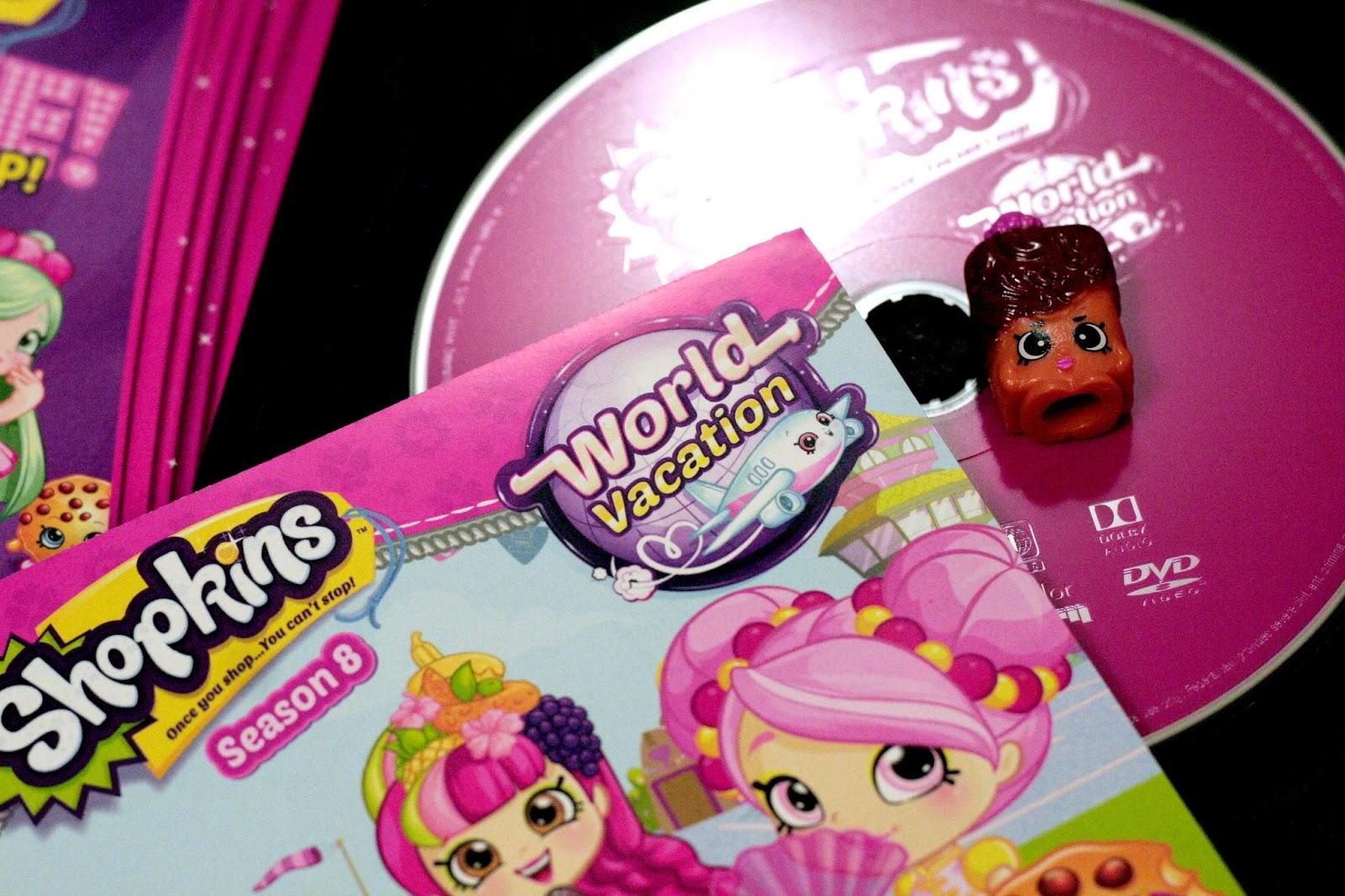 Shopkins Party Ideas Easy Family Movie Night World