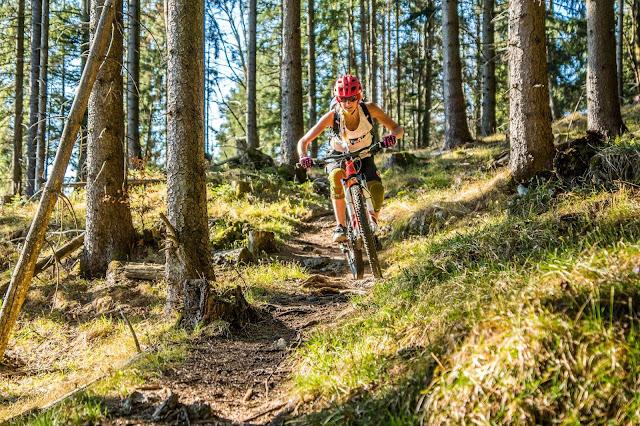 Biketouren in der Gegend von Rosenheim