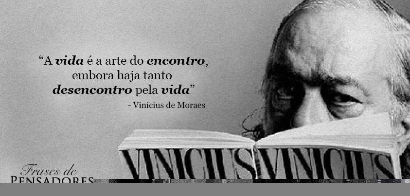 Blog Da Naatyzinha Frases Vinicius De Moraes