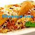 தம் சிக்கன் பிரியாணி செய்முறை | Tham Chicken Biryani Recipe !