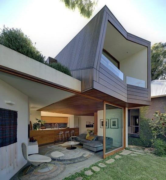 Desain Rumah Minimalis Modern Dan Model Rumah Mewah Terbaru