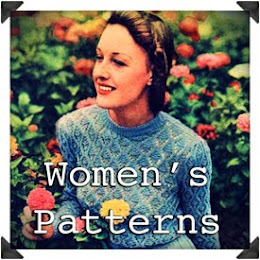The Vintage Pattern Files