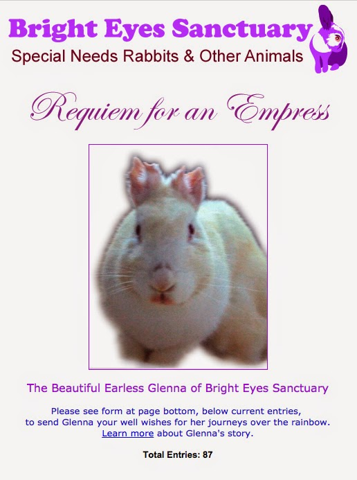 http://brighteyessanctuary.org/Requiem.html