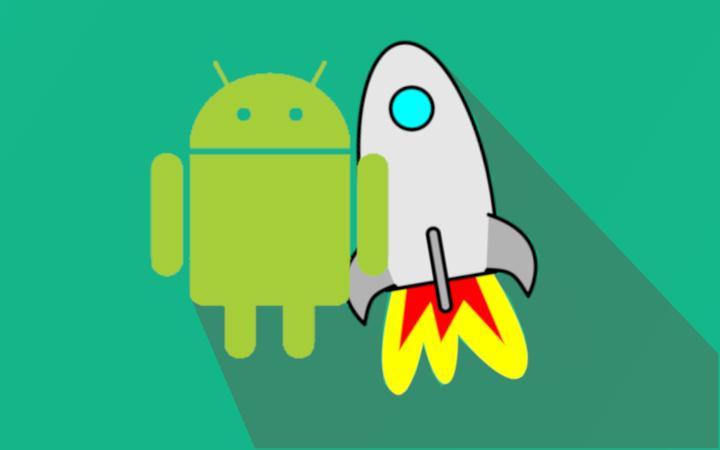 5 aplikasi yang mempercepat android