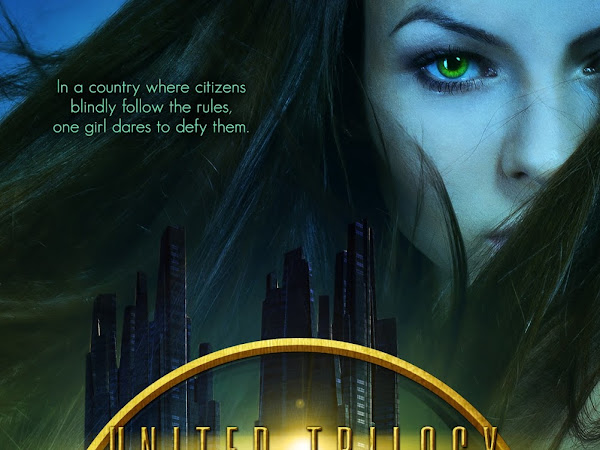 Cover Reveal: United Trilogy, United, Book 1 by Jaci Wheeler