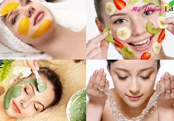 Cách dưỡng da mặt mỗi ngày