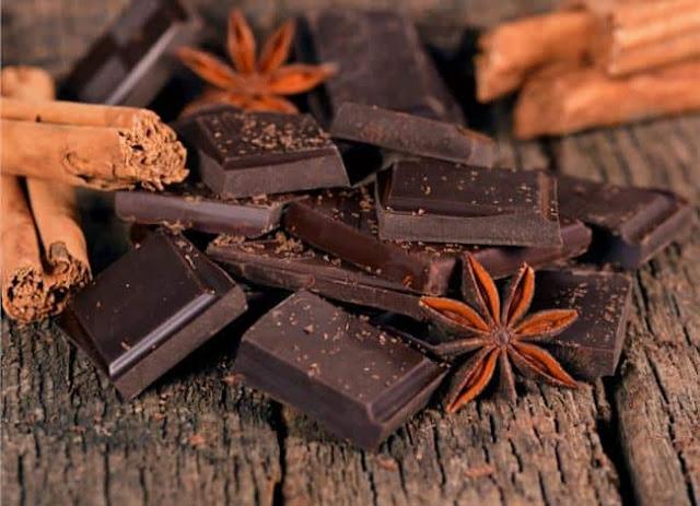 chocolate den