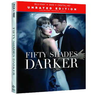 Fifty Shades Darker (2017) 1080p Unrater