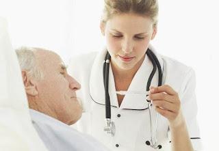 Penyembuhan Stroke Secara Medis Oleh Dokter