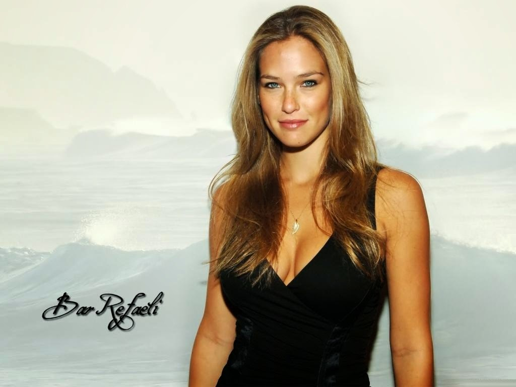 download bar refaeli smile - photo #8