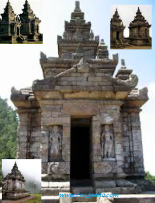 Sejara Wisata Candi Gedong Songo (Super Lengkap)