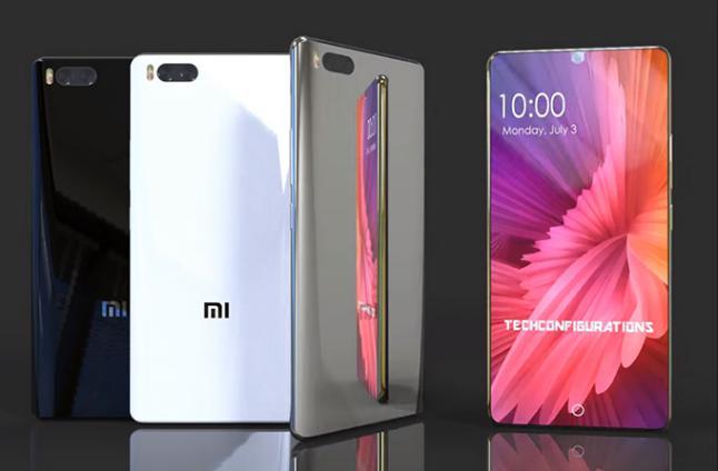 Xiaomi Mi 7 dengan Snapdragon 845, RAM 8GB, Dijual Rp 6,3 Juta