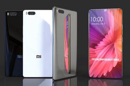 Harga dan Spesifikasi Xiaomi Mi 7 2018