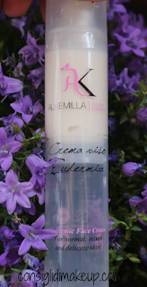 Review: Crema Eudermica - Alkemilla Eco Bio Cosmetics