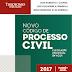 Saraiva apresenta lançamentos na área de Direito Civil e Direito Processual Civil