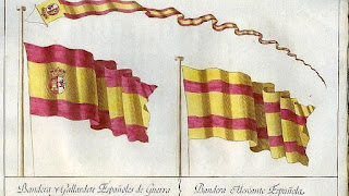 Banderas españolas y catalanas: orgullo y prejuicio